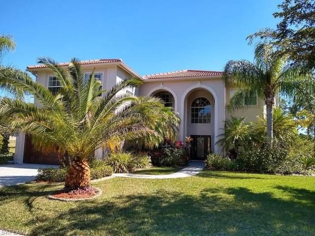 2199 Oxford Ridge Circle, Lehigh Acres, FL 33973 (#220010024) :: Caine Premier Properties