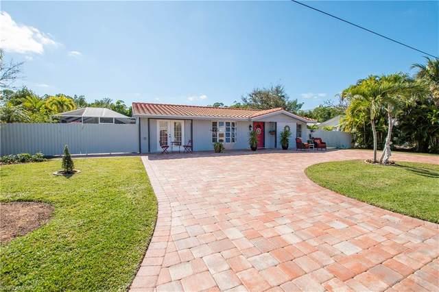 20 Fairview Blvd N, Fort Myers Beach, FL 33931 (MLS #220010159) :: Clausen Properties, Inc.