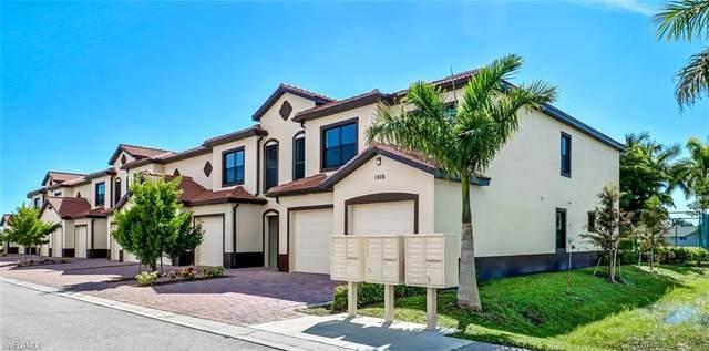 1808 William Reggie Road #121, Cape Coral, FL 33914 (MLS #220010228) :: RE/MAX Realty Team