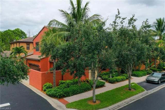 9089 Chula Vista St 109-1, Naples, FL 34113 (MLS #220010262) :: Clausen Properties, Inc.