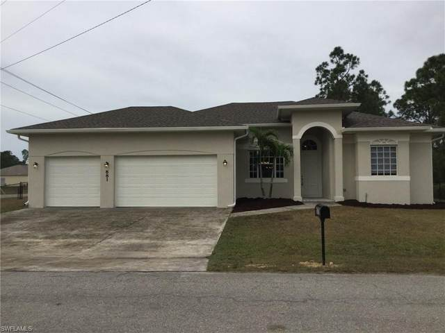 881 Sunrise Blvd, Lehigh Acres, FL 33974 (MLS #220010288) :: Clausen Properties, Inc.
