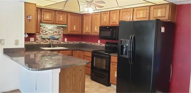 1322 S Brandywine Cir #3, Fort Myers, FL 33919 (MLS #220010318) :: SandalPalms Group