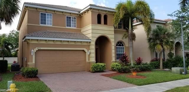 8711 Pegasus Dr, Lehigh Acres, FL 33971 (MLS #220010385) :: Kris Asquith's Diamond Coastal Group