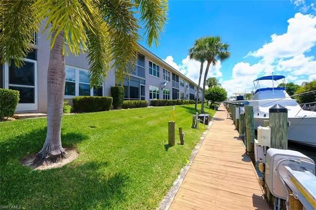 208 Cape Coral Pky E #211, Cape Coral, FL 33904 (MLS #220010389) :: SandalPalms Group