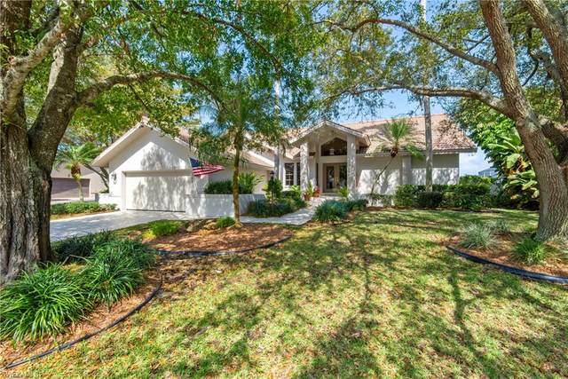5390 Harborage Dr, Fort Myers, FL 33908 (MLS #220010391) :: Palm Paradise Real Estate