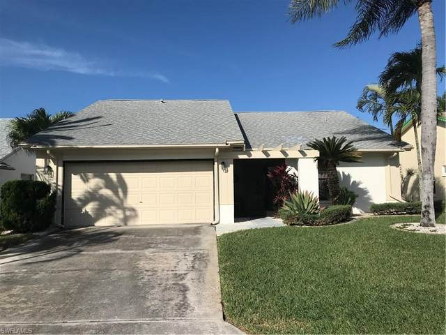16804 Coriander Lane, Fort Myers, FL 33908 (MLS #220010454) :: RE/MAX Realty Team