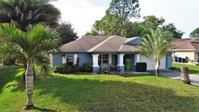 2705 9th St W, Lehigh Acres, FL 33971 (MLS #220010492) :: Clausen Properties, Inc.