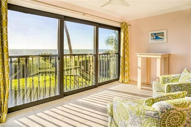 15411 Captiva Drive B7, Captiva, FL 33924 (MLS #220010598) :: The Naples Beach And Homes Team/MVP Realty