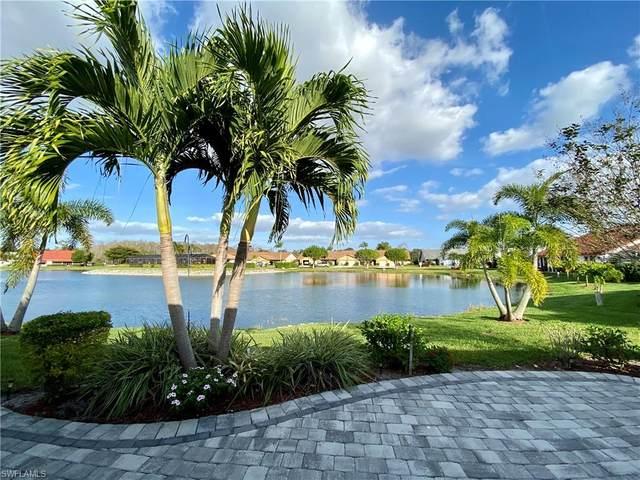 12707 Inverary Cir, Fort Myers, FL 33912 (MLS #220010625) :: Kris Asquith's Diamond Coastal Group