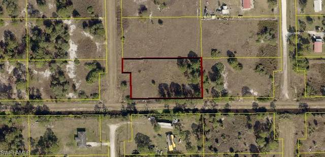415 N Nogal Street, MONTURA RANCHES, FL 33440 (#220010635) :: Southwest Florida R.E. Group Inc