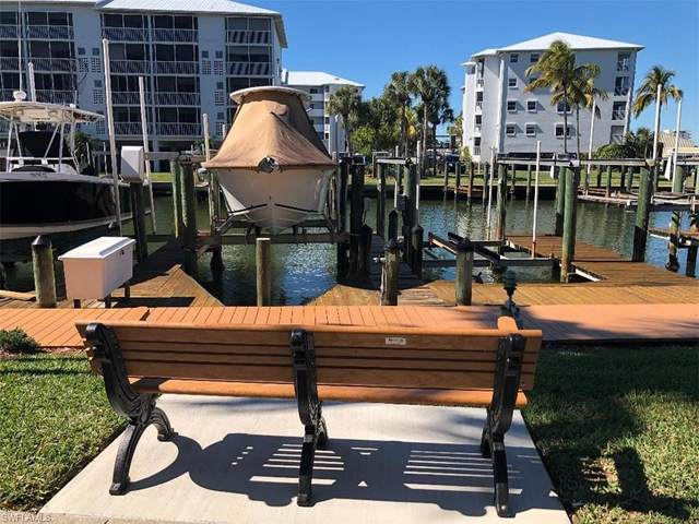 Boat Dock #57, Fort Myers Beach, FL 33931 (#220010662) :: Caine Premier Properties