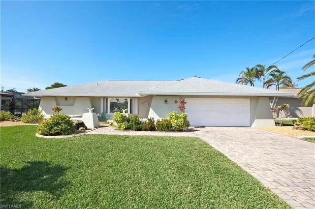 3340 SE 22nd Pl, Cape Coral, FL 33904 (MLS #220010668) :: Clausen Properties, Inc.