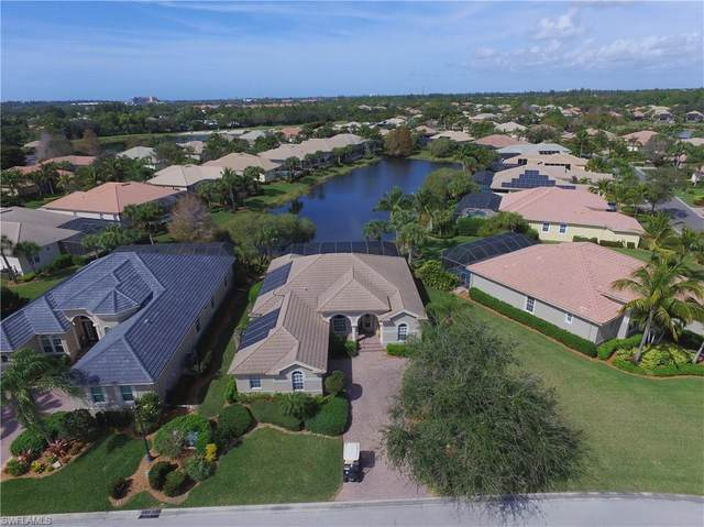 16195 Keswick Way, Fort Myers, FL 33908 (MLS #220010725) :: Clausen Properties, Inc.