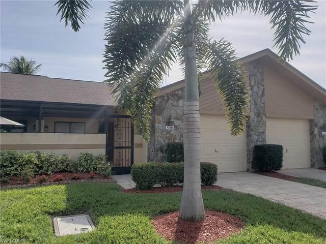 13398 Onion Creek Ct, Fort Myers, FL 33912 (MLS #220010768) :: Kris Asquith's Diamond Coastal Group