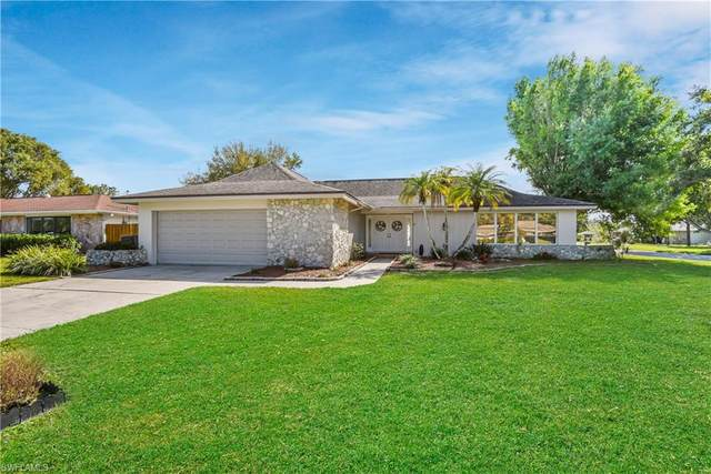 1328 Brentwood Pky, Fort Myers, FL 33919 (MLS #220010782) :: Palm Paradise Real Estate