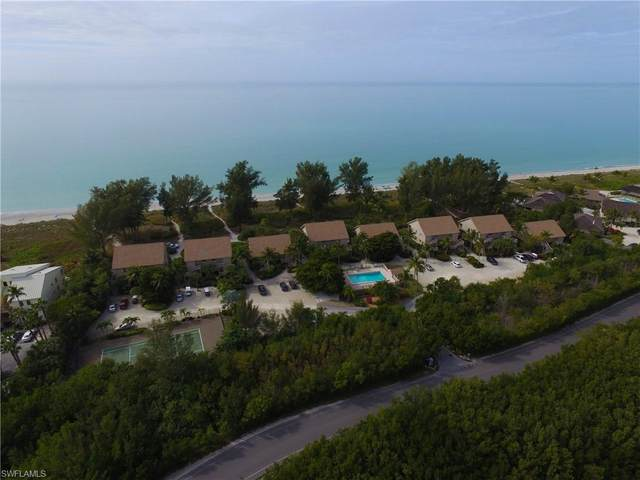 1423 Beach Cottages, Captiva, FL 33924 (MLS #220010829) :: RE/MAX Realty Team