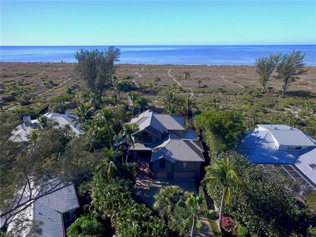 4955 Joewood Dr, Sanibel, FL 33957 (MLS #220010875) :: Clausen Properties, Inc.