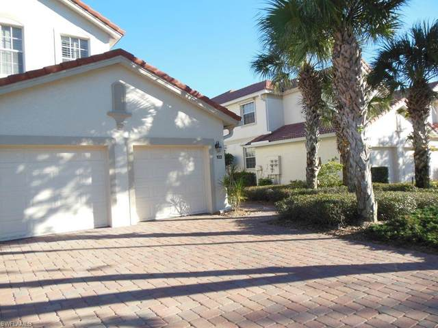 16119 Mount Abbey Way #102, Fort Myers, FL 33908 (MLS #220010897) :: Clausen Properties, Inc.