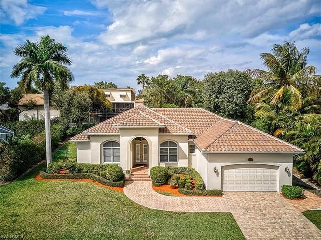 1844 Granada Dr, Marco Island, FL 34145 (MLS #220010924) :: Clausen Properties, Inc.