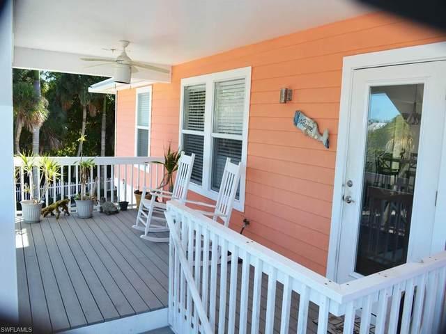 4501 Seair Lane, Upper Captiva, FL 33924 (#220010926) :: Southwest Florida R.E. Group Inc