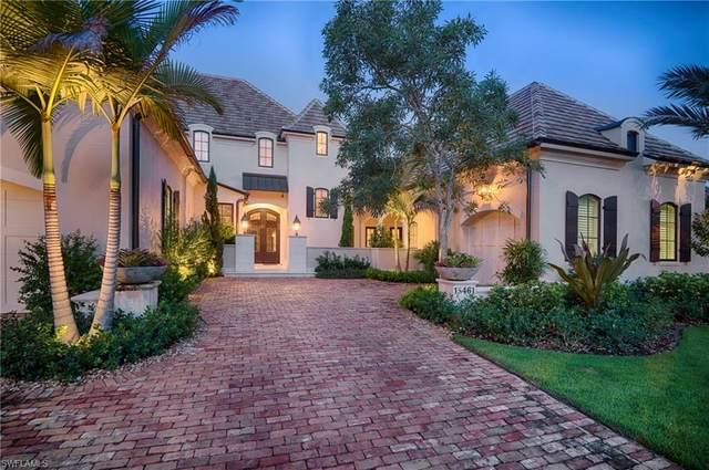 15461 Catalpa Cove Lane, Fort Myers, FL 33908 (#220010934) :: The Dellatorè Real Estate Group