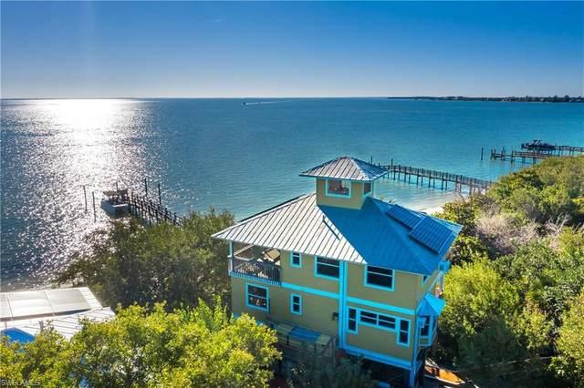 11240 Pejuan Shores, Cayo Costa, FL 33924 (#220010943) :: Jason Schiering, PA