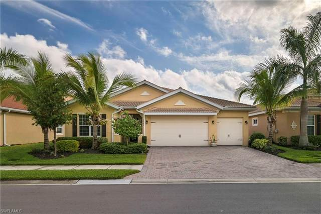 3995 Ashentree Ct, Fort Myers, FL 33916 (MLS #220010987) :: RE/MAX Realty Team