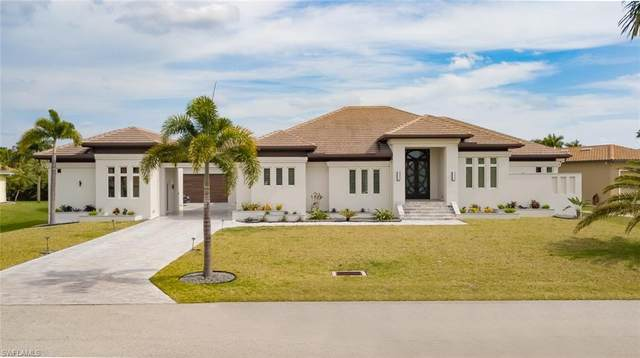 12590 Arbuckle Ct, North Fort Myers, FL 33903 (MLS #220010999) :: RE/MAX Realty Team