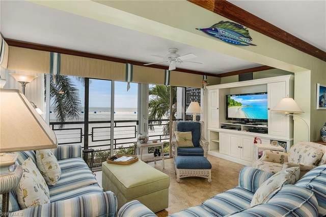 6500 Estero Boulevard D221, Fort Myers Beach, FL 33931 (MLS #220011057) :: #1 Real Estate Services