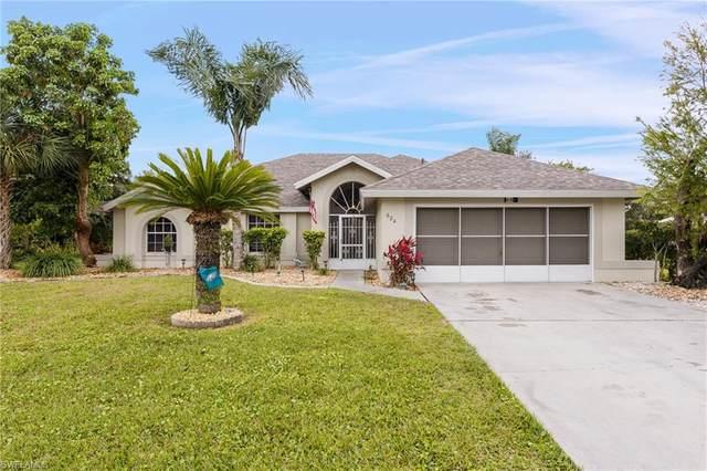 684 Morning Mist Ln, Lehigh Acres, FL 33974 (MLS #220011068) :: SandalPalms Group
