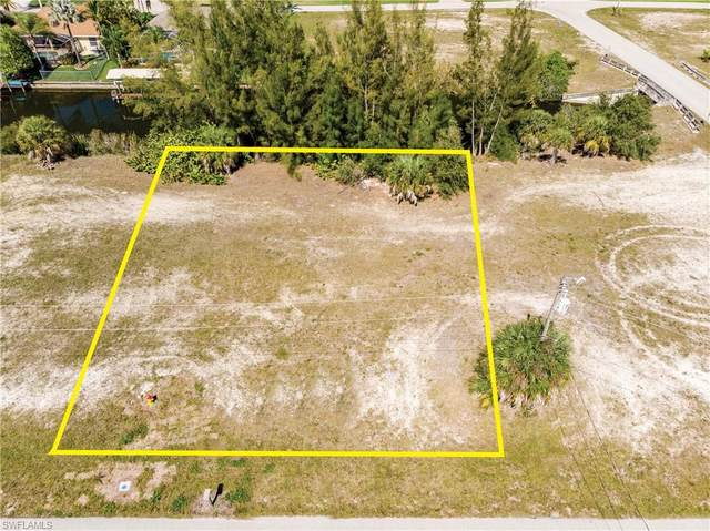 2505 SW 30th Ter, Cape Coral, FL 33914 (MLS #220011073) :: RE/MAX Realty Team