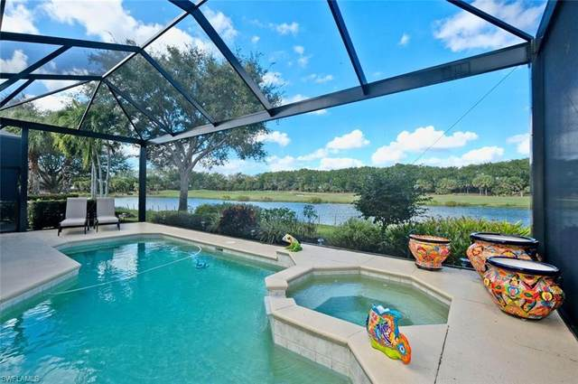 9961 Isola Way, Miromar Lakes, FL 33913 (MLS #220011088) :: Kris Asquith's Diamond Coastal Group