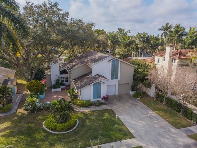 1240 Wales Dr, Fort Myers, FL 33901 (MLS #220011118) :: RE/MAX Realty Team
