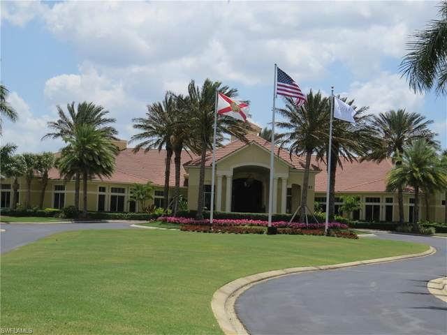 10116 Colonial Country Club Boulevard #306, Fort Myers, FL 33913 (#220011119) :: The Dellatorè Real Estate Group