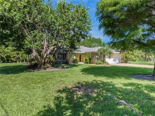 543 Boulder Dr, Sanibel, FL 33957 (MLS #220011136) :: Clausen Properties, Inc.