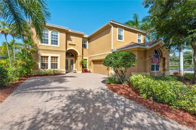 15730 Cutters Ct, Fort Myers, FL 33908 (MLS #220011163) :: Clausen Properties, Inc.