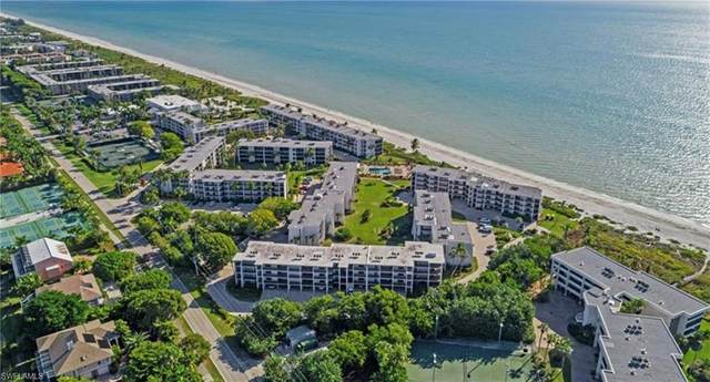 1501 Middle Gulf Dr D205, Sanibel, FL 33957 (MLS #220011172) :: Kris Asquith's Diamond Coastal Group