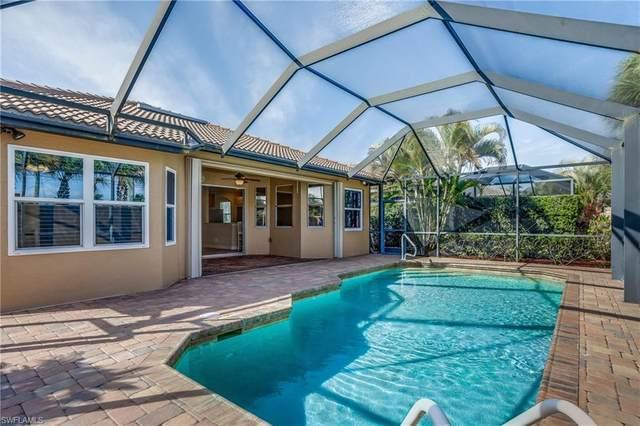 13944 Village Creek Dr, Fort Myers, FL 33908 (MLS #220011242) :: Clausen Properties, Inc.