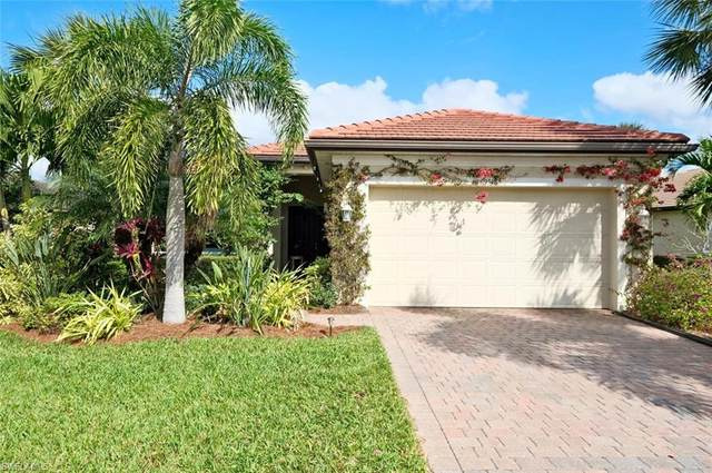 13485 Citrus Creek Court, Fort Myers, FL 33905 (MLS #220011324) :: RE/MAX Realty Team