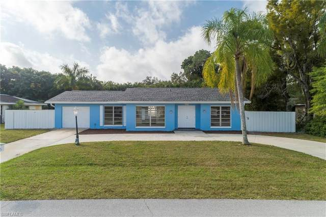 2436 La Salle Ave, Fort Myers, FL 33907 (MLS #220011359) :: RE/MAX Realty Group