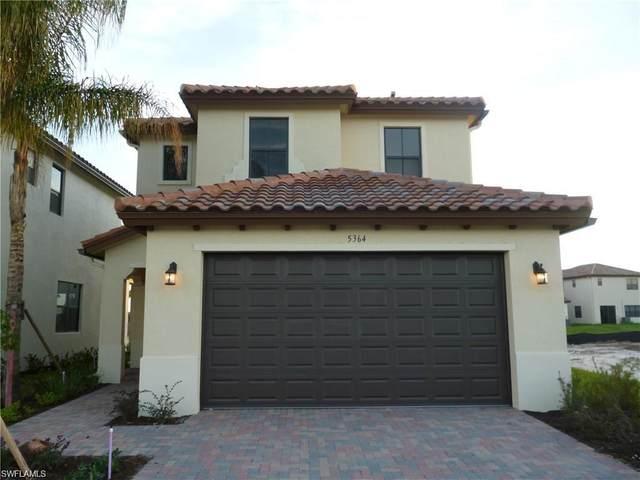5364 Brin Way, Ave Maria, FL 34142 (#220011370) :: The Dellatorè Real Estate Group