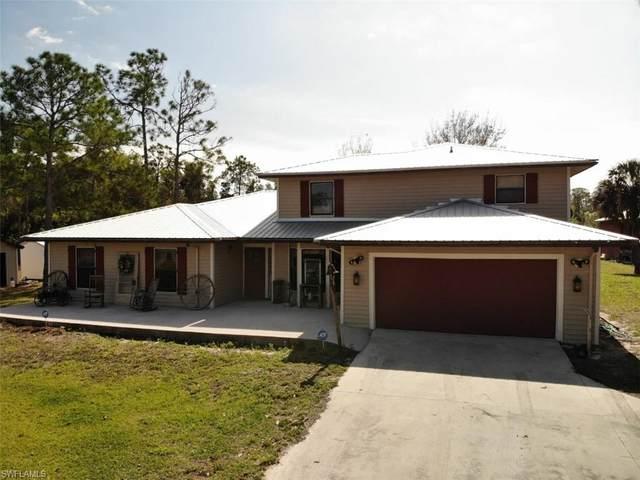 11900 Glen Ave, Fort Myers, FL 33905 (MLS #220011423) :: Clausen Properties, Inc.