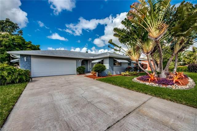 2528 SE 20th Pl, Cape Coral, FL 33904 (MLS #220011464) :: RE/MAX Realty Team