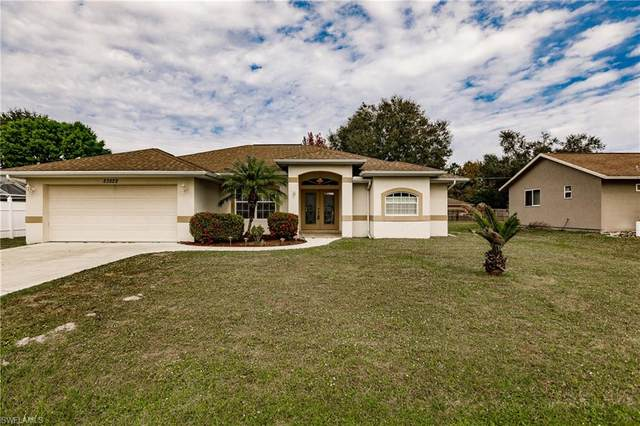 23222 Lehigh Ave, Port Charlotte, FL 33954 (MLS #220011610) :: RE/MAX Realty Team