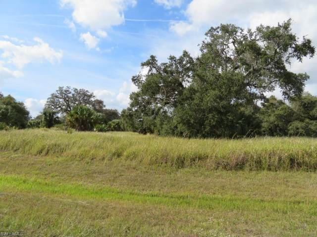 11 N Hilton Cir, Labelle, FL 33935 (MLS #220011731) :: Clausen Properties, Inc.