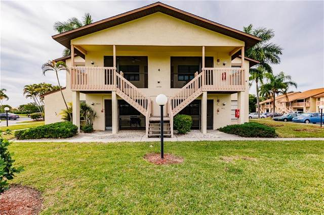 13134 Feather Sound Dr #401, Fort Myers, FL 33919 (#220011734) :: The Dellatorè Real Estate Group