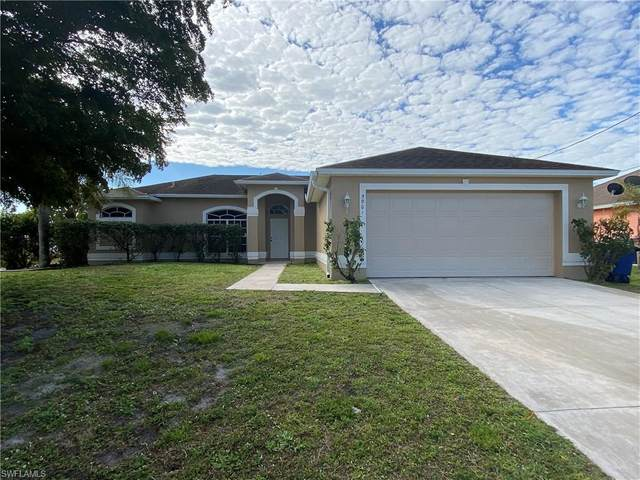 3901 11th St W, Lehigh Acres, FL 33971 (MLS #220011759) :: SandalPalms Group