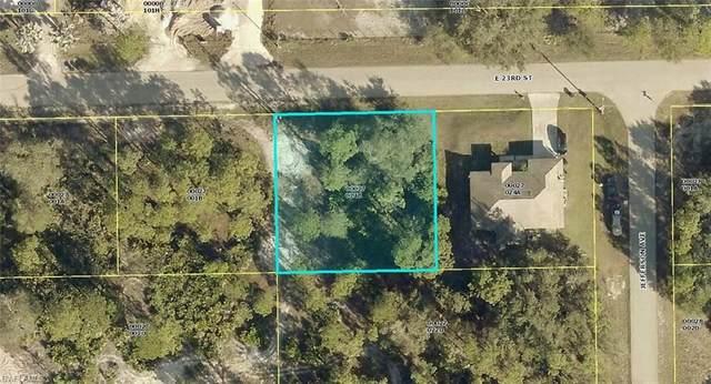 2504 E 23rd St, Alva, FL 33920 (MLS #220011782) :: Clausen Properties, Inc.