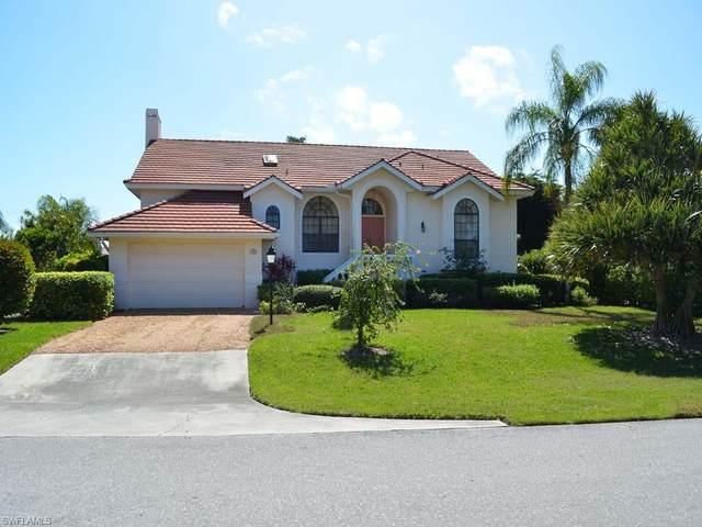 1296 Par View Dr, Sanibel, FL 33957 (MLS #220011799) :: Clausen Properties, Inc.