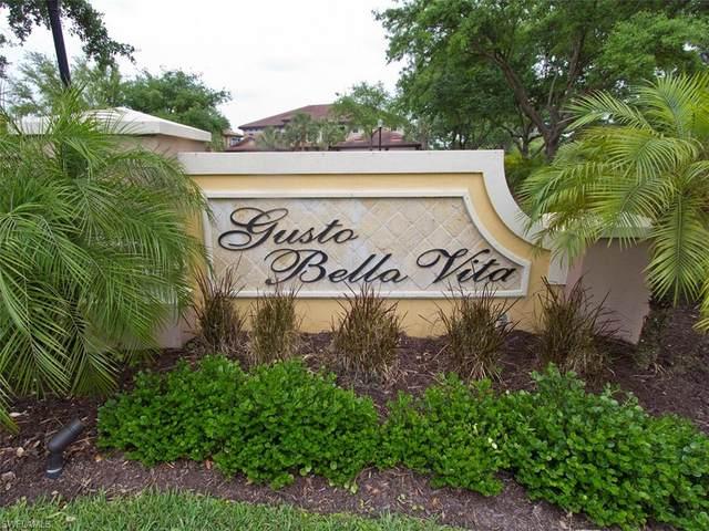1259 Carpazi Ct #302, Naples, FL 34105 (#220011801) :: The Dellatorè Real Estate Group